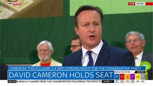 Sky News General Election 2015 Images (155)
