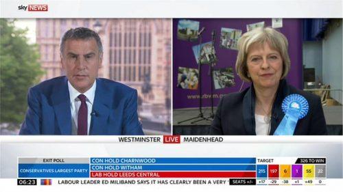 Sky News General Election 2015 Images (159)