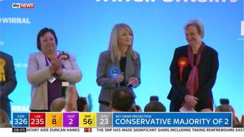 Sky News General Election 2015 Images (167)