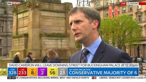 Sky News General Election 2015 Images (171)