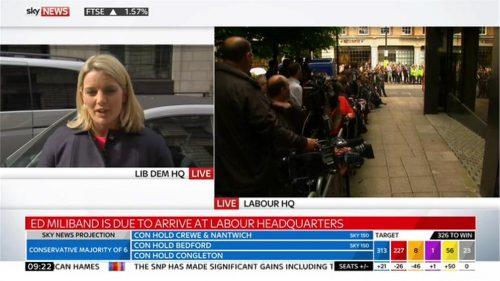 Sky News General Election 2015 Images (173)