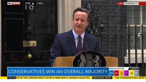 Sky News General Election 2015 Images (195)