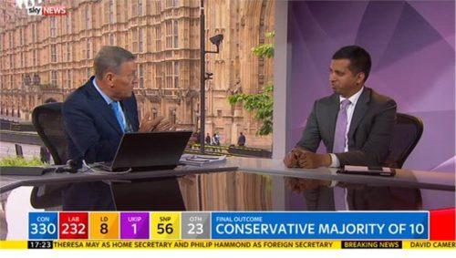 Sky News General Election 2015 Images (204)