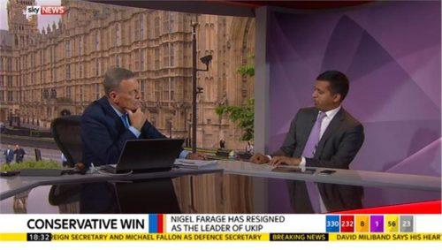 Sky News General Election 2015 Images (206)