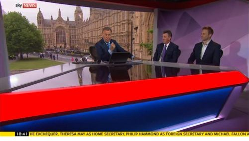 Sky News General Election 2015 Images (208)