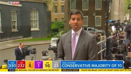 Sky News General Election 2015 Images (213)