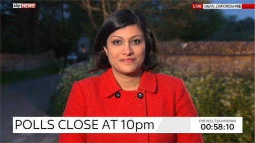 Sky News General Election 2015 Images (22)