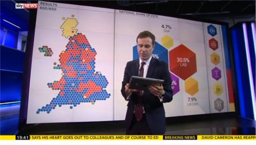 Sky News General Election 2015 Images (222)