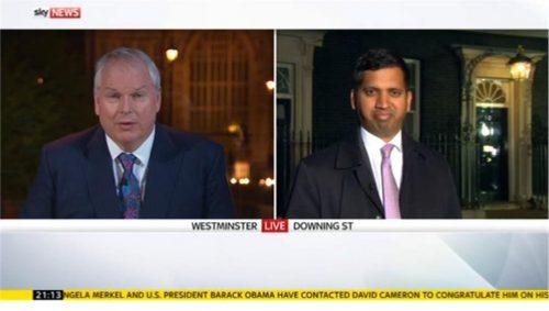 Sky News General Election 2015 Images (228)