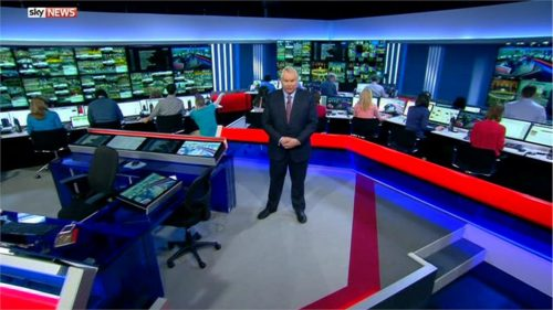 Sky News General Election 2015 Images (3)