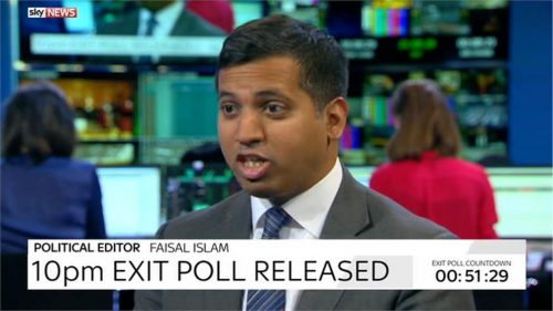 Sky News General Election 2015 Images (31)