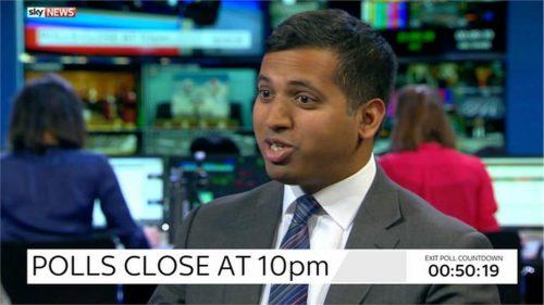 Sky News General Election 2015 Images (34)