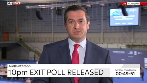 Sky News General Election 2015 Images (36)