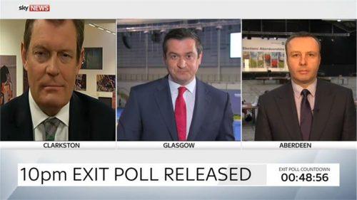 Sky News General Election 2015 Images (37)