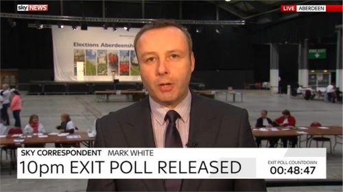 Sky News General Election 2015 Images (38)