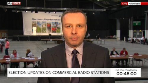 Sky News General Election 2015 Images (39)
