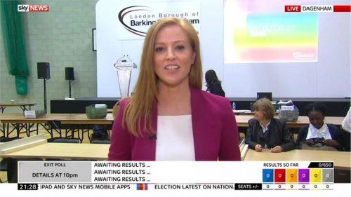Sky News General Election 2015 Images (57)