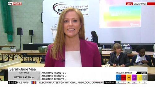 Sky News General Election 2015 Images (58)