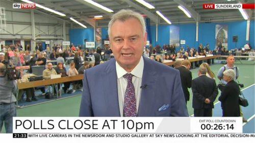 Sky News General Election 2015 Images (61)