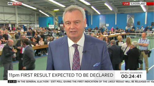 Sky News General Election 2015 Images (62)