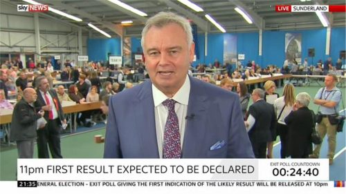Sky News General Election 2015 Images (63)
