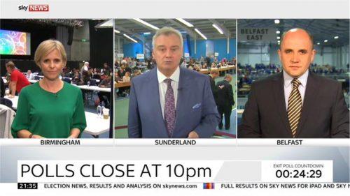 Sky News General Election 2015 Images (64)