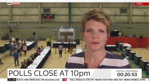 Sky News General Election 2015 Images (72)