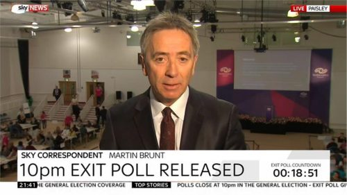 Sky News General Election 2015 Images (77)