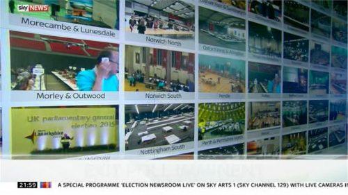 Sky News General Election 2015 Images (81)