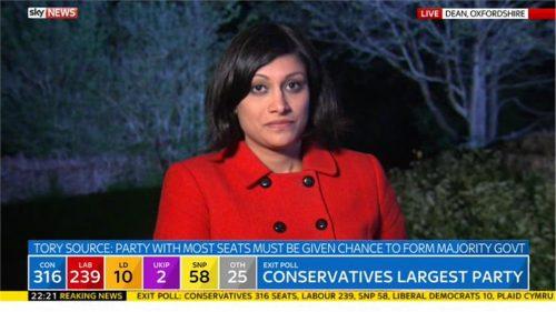 Sky News General Election 2015 Images (91)
