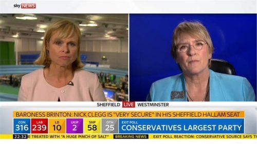Sky News General Election 2015 Images (96)