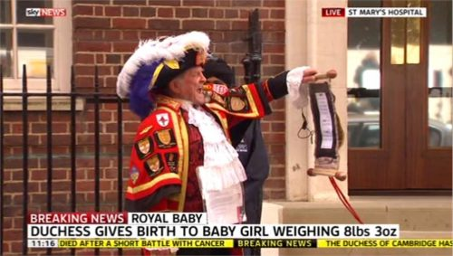 Sky News - Royal Baby II (d) (18)