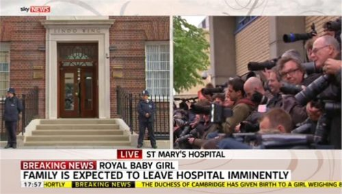 Sky News - Royal Baby II (e) (11)