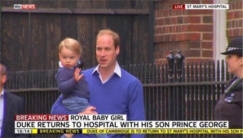 Sky News - Royal Baby II (e) (5)