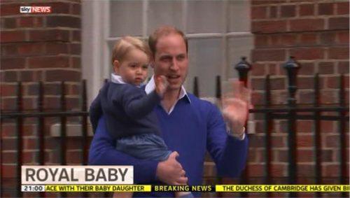 Sky News - Royal Baby II (e) (7)