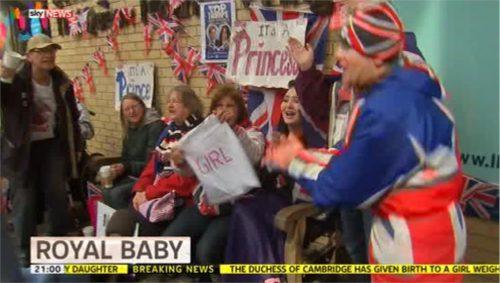 Sky News - Royal Baby II (e) (8)