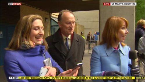 Sky News Sky News With Martin Stanford 05-02 11-09-19