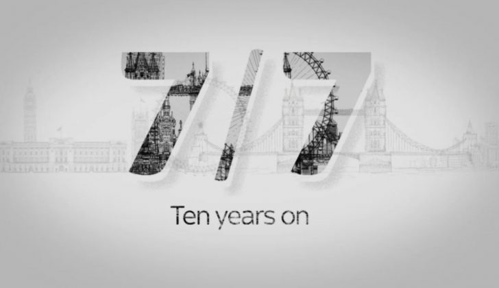 '7/7 Ten Years On' – Sky News to air hour-long documentary