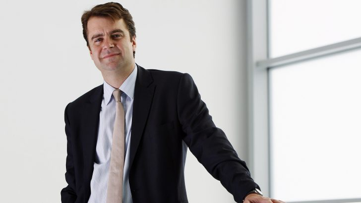 Sky News names John Sparks as new Moscow correspondent