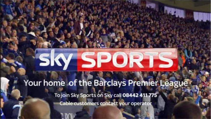 "Gary Neville: ""We go again"" – Sky Sports Football Promo 2015"