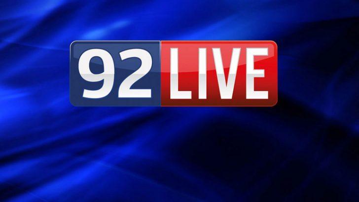 92Live: Live on Sky Sports News HQ