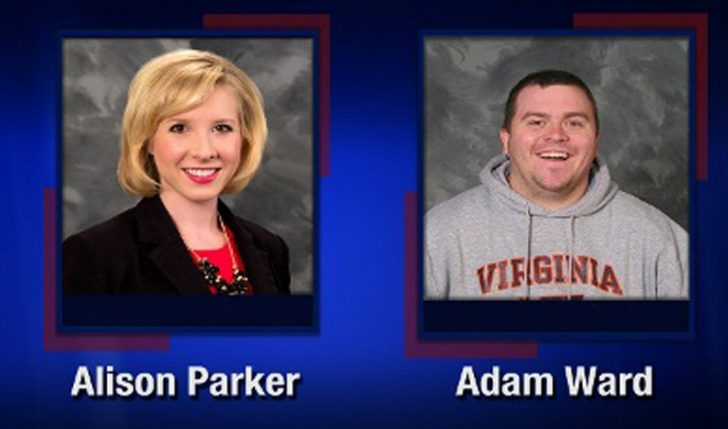 Two journalist of CBS affiliate WDBJ7 killed in attack in Virginia