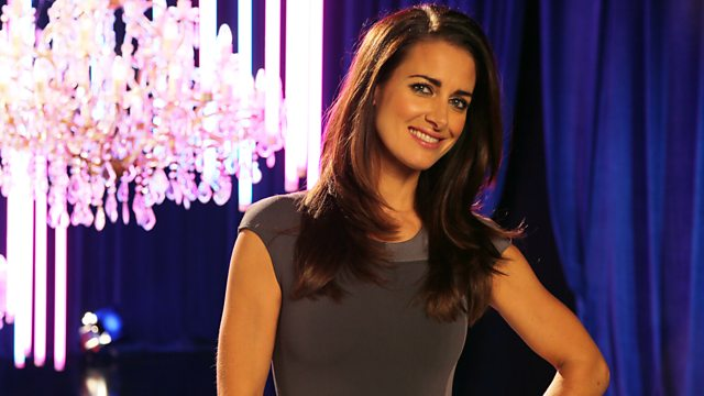 Sky Sports News HQ Presenter Kirsty Gallacher to star in Strictly Come Dancing