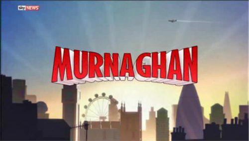 Sky News Promo 2015 - The Murnaghan (1)