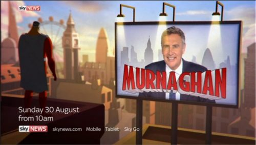 Sky News Promo 2015 - The Murnaghan (28)