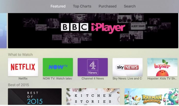 Channel 4 News unveils app for Apple TV