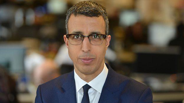 Kamal Ahmed named Editorial Director at BBC News