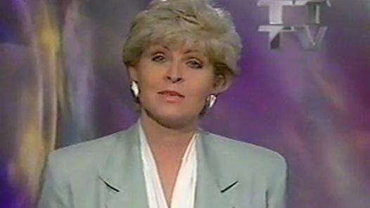 Former Tyne Tees presenter Kathy Secker dies aged 70
