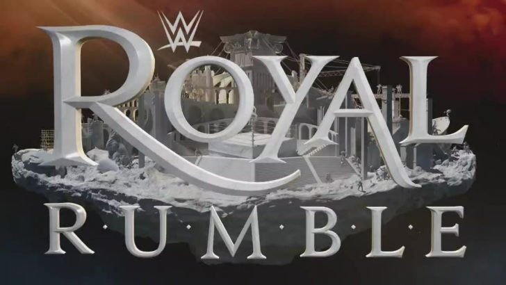 WWE Royal Rumble 2016: Live TV Coverage on Sky Sports Box Office / WWE Network