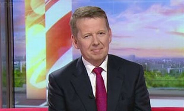 Former BBC Breakfast presenter Bill Turnbull has prostate cancer